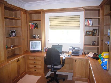 bespoke fitted office gallery