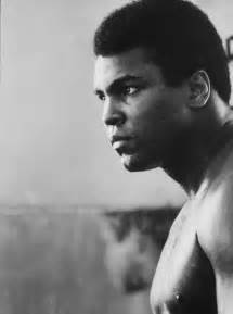 And Ali Muhammad Ali The Greatest Saddington