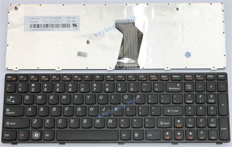 Keyboard Lenovo B580 B590 by Newfor Ibm Lenovo Z570 Z575 B570 B570a B575 V570 B580
