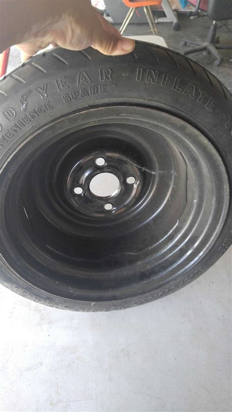 honda civic spare tire size honda civic spare tire for sale in maywood ca 5miles