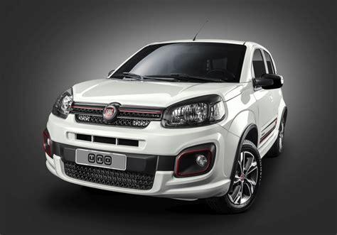 Fiat Uno 2019 by Fiat Uno 2019 Equipamentos Pre 231 Os Vers 245 Es Ficha T 233 Cnica