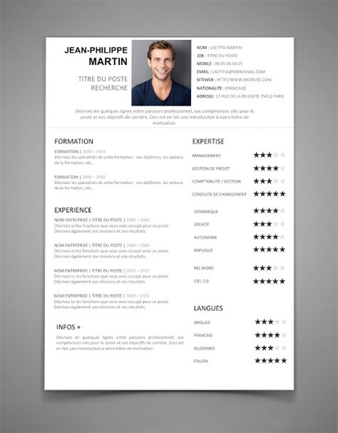 Free Word Resume Templates 2016 by The Best Resume Templates For 2016 2017 Word Stagepfe