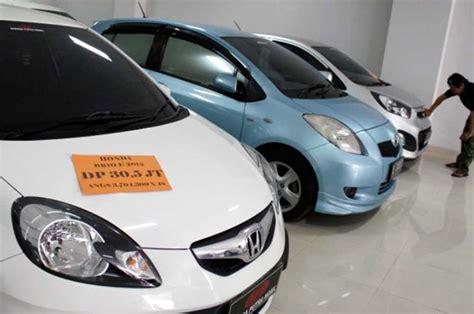 kredit leasing mobil mobil beli mobil secara kredit pilih bank atau leasing