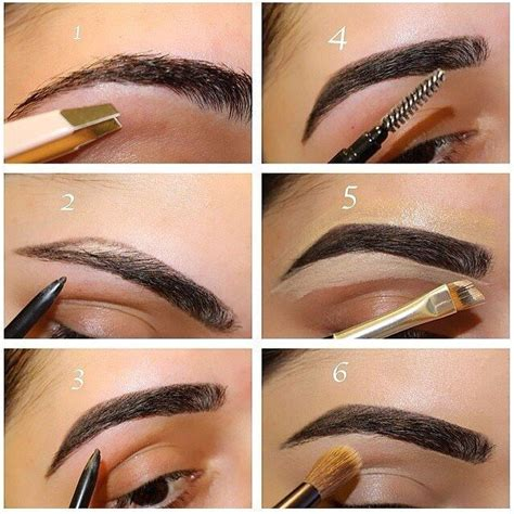 Beautiful Eyebrows Tips by Tips For Eyebrows Beautiful Shoes