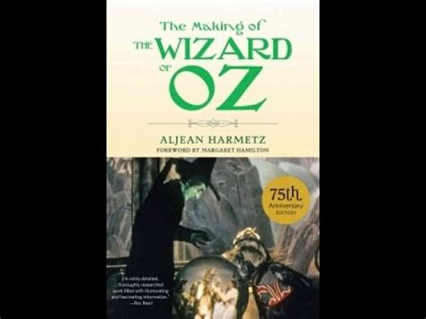 the wizard of oz book report the of the wizard of oz by aljean harmetz book
