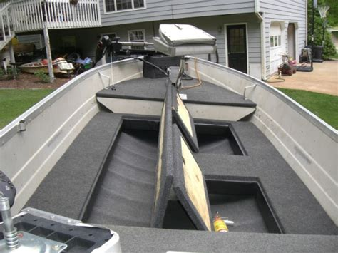 14 v bottom aluminum boat 14ft aluminum v hull with 25hp johnson