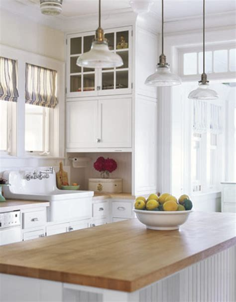 white kitchen cabinets pendant lights quicua