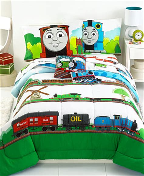 thomas and friends bed closeout jay franco thomas and friends comforter sets