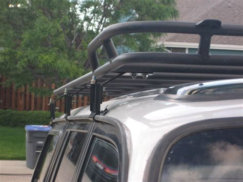 Fj40 Roof Rack by Opinion Best Roof Rack For The Lc80 Why Page 5