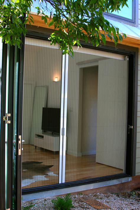 Retractable Screen Door by Plisse Door Retractable Screen Galleryretractable
