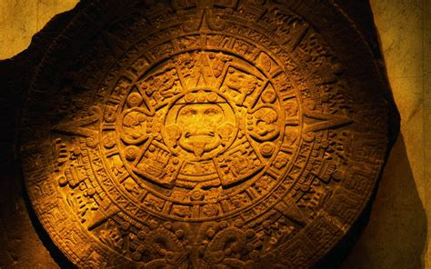 Calendario Azteca Y Inca Peru Incas Ancient Origins