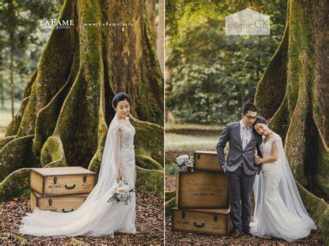 Forest theme Prewedding   Destination Wedding Photographer