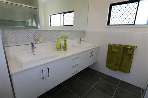 bathroom vanities in townsville