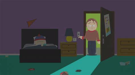 Bedroom Door Gif Eric Cartman Door Gif By South Park Find On Giphy