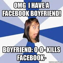 Crazy Face Meme - crazy girlfriend meme facebook