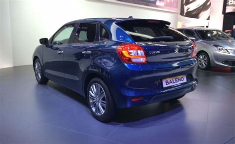 Maruti Suzuki Esteem Price Maruti Suzuki Baleno Launch Date Price Specs Features