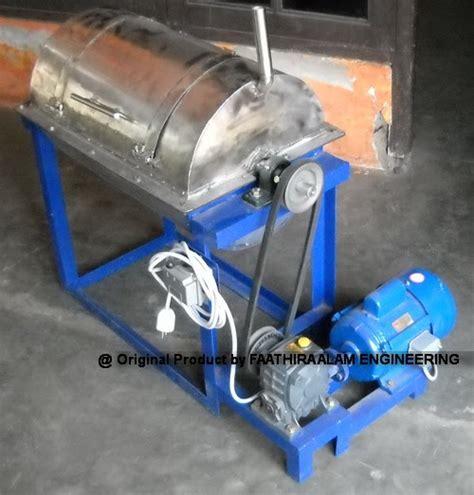 Mesin Pencacah Rumput Laut mesin pengolahan rumput laut cahaya perkasa indonesia