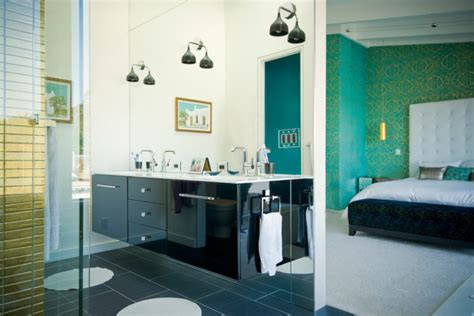 relaxing modern rooms  indulge