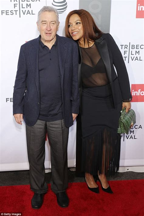 robert de niro wife black back together after 40 years cast of taxi driver robert