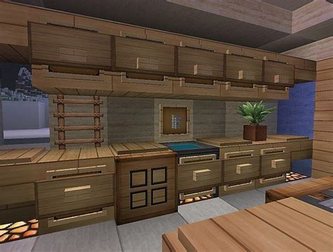 Minecraft Interior Design Kitchen by Minecraft Interior Decorating Ideas New Interior Design