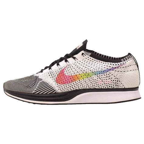 Sepatu Nike Fleknit Racer Cowok nike flyknit racer betrue to buy or not in may 2018