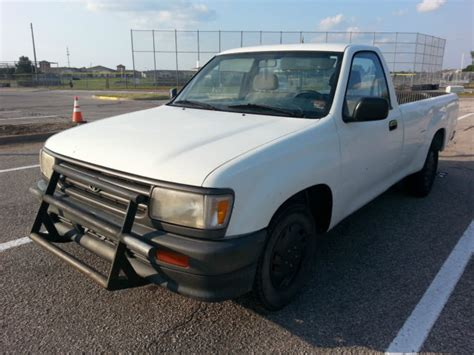 t100 toyota for sale 1994 toyota t100 up