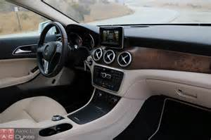 Mercedes 250 Interior 2016 Mercedes Gla 250 Interior 007 The About Cars
