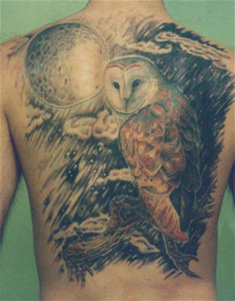 body tattoo images for men animal tattoos and designs page 37