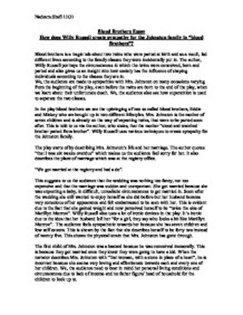 Brief Essay On Terrorism by Brief Essay On Terrorism In