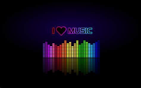 house music la i love music