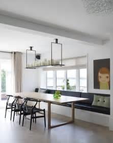 fantastic minimalist dining room designs interior vogue