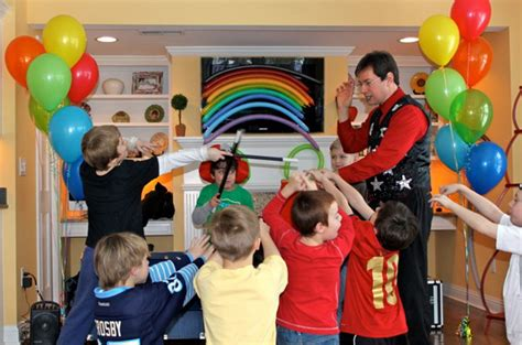 entertainment birthday best entertainment in milwaukee childrens