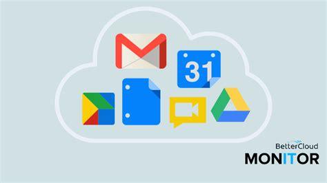 google sheets docs slides just got much much smarter academy bettercloud monitor