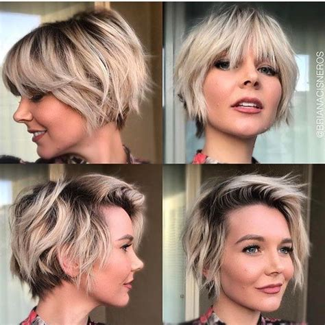 hairstyles while growing bob best 25 growing out short hair ideas on pinterest