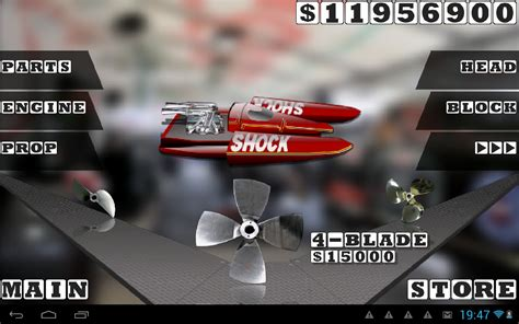 drag boat racing video game drag racing boats android apps on google play