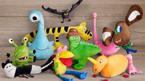 ikea le kinder ikea macht aus kinderzeichnungen echte stofftiere aus