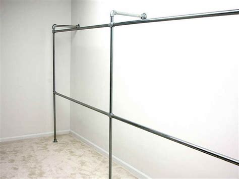 pipe clothing rack diy best 25 heavy duty clothes rack ideas on pinterest diy clothes rack pipe heavy duty racking