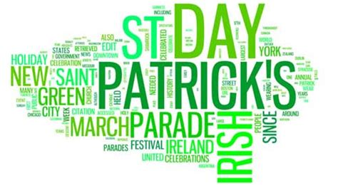 s day articles get your green on it s almost s day