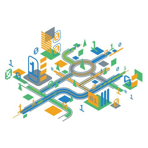 tutorial illustrator isometric how to create an abstract isometric cityscape in adobe