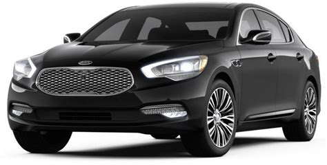 Kia Luxury 2017 Kia K900 V8 Luxury All Car Brands In The World