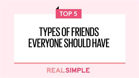 Types Of Friends Essay by Essay Types Of Friends