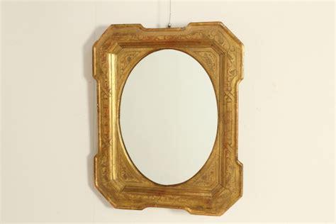 specchi e cornici specchio specchi e cornici antiquariato dimanoinmano it