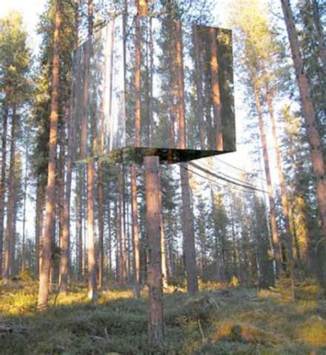 Enclosed Hunting Blinds These 13 Ridiculous Custom Deer Stands Actually Happened