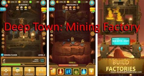 download game fishing town mod apk deep town mining factory apk v2 6 2 mod money android