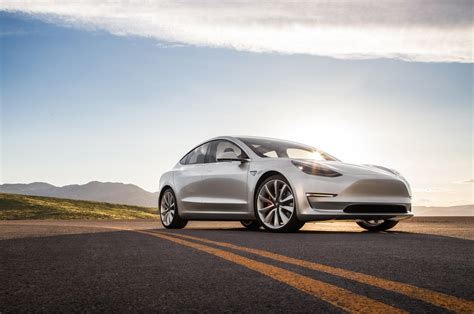 tesla model 3 disrupting demand tesla model 3 deposits surprised even