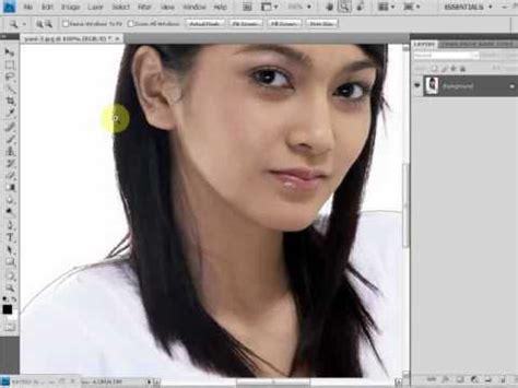 tutorial adobe photoshop mengganti background tutorial adobe photoshop untuk pemula part 1 mengganti