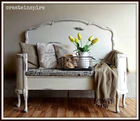 how to make a headboard and footboard remodelaholic 25 headboard benches how to make your own