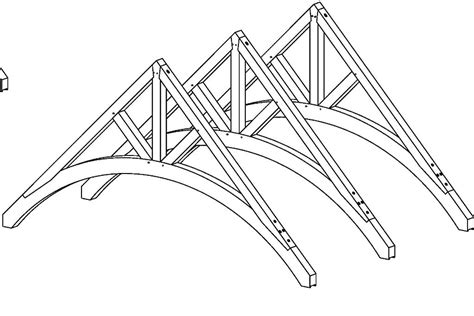 trusses design images