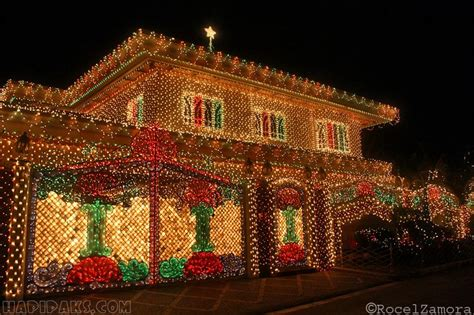 christmas lights on houses google search christmas