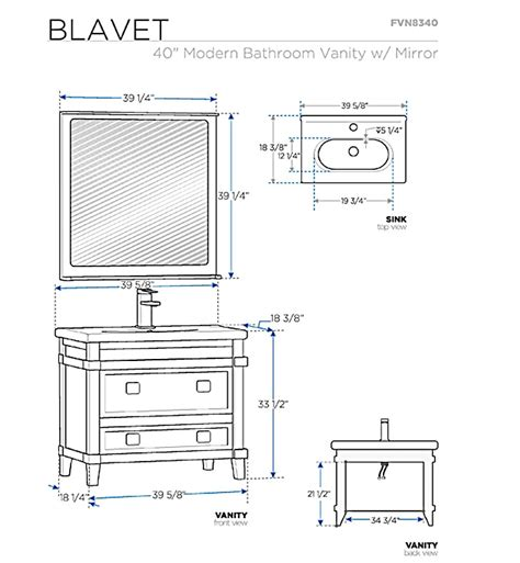 bathroom mirror dimensions bathroom cabinet height above sink mf cabinets